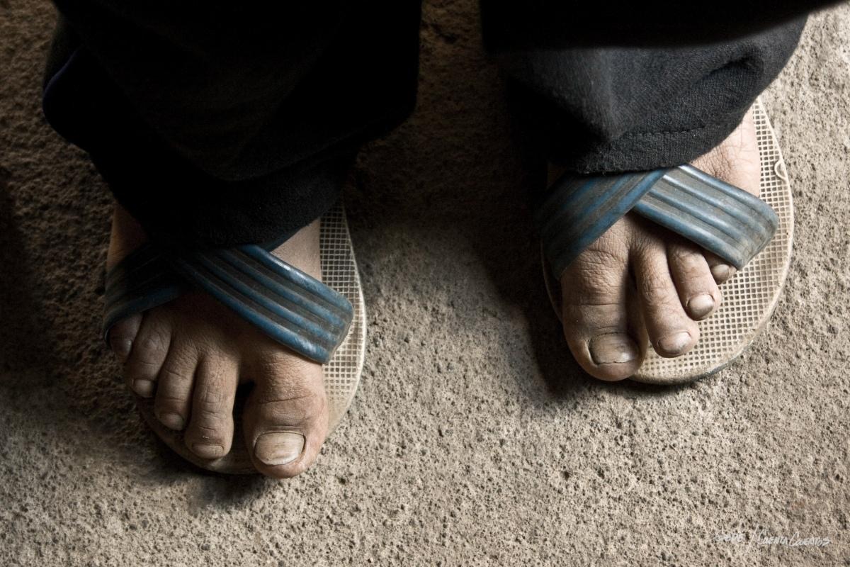 Merecer Zapatos